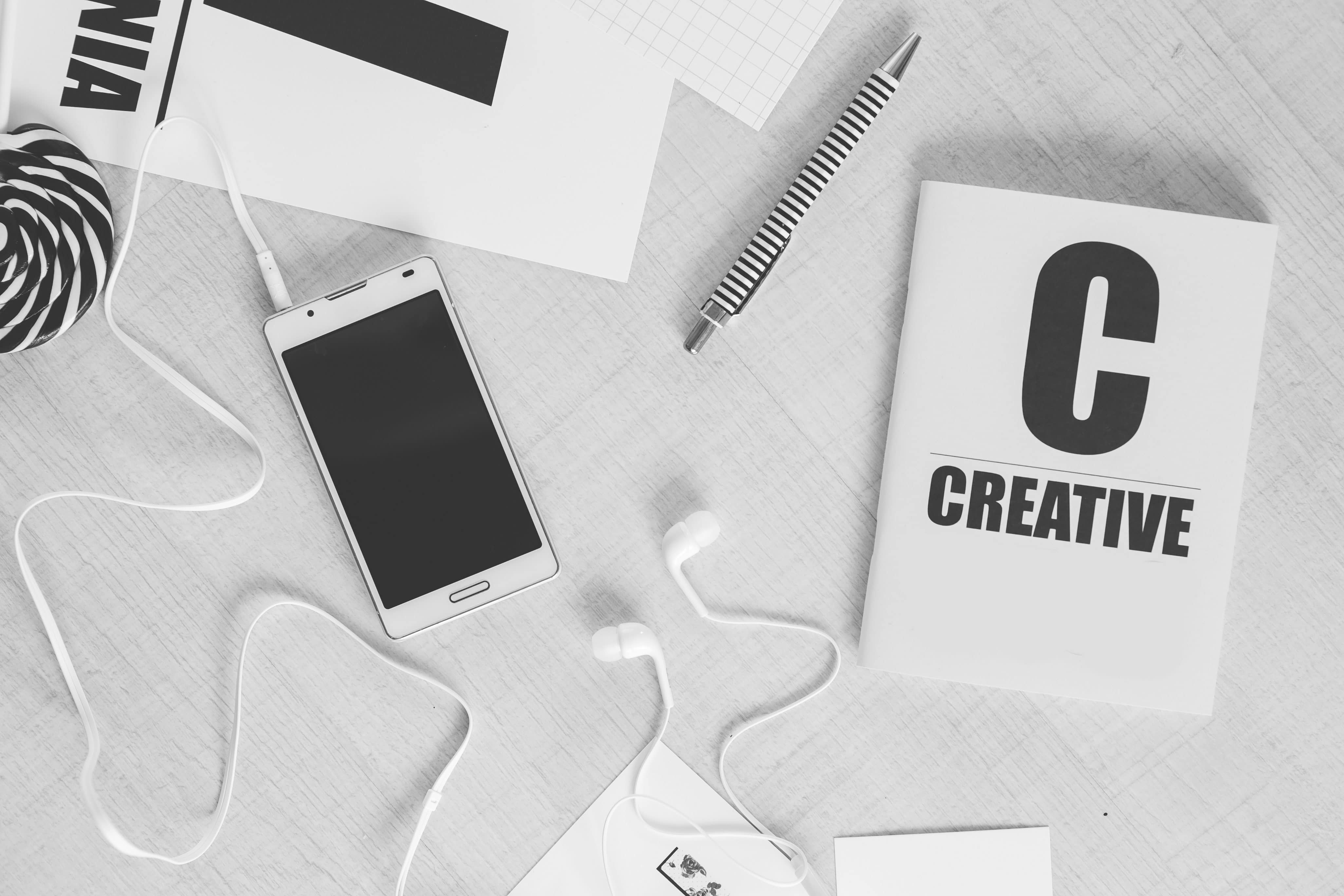 How to Hack Your Creative Workspace